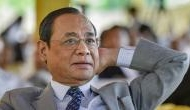 Former Chief Justice Ranjan Gogoi opens up on why he accepted Rajya Sabha nomination