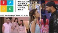 BARC TRP Report Week 10: Kundali Bhagya, Khatron Ke Khiladi 10, Indias Best Dancer top the chart