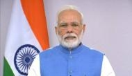 PM Modi to interact with Indian Police Service probationers today