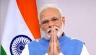 PM Narendra Modi to address the nation at 8pm