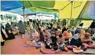Delhi Police clears Shaheen Bagh protest site amid coronavirus lockdown