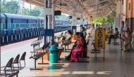 कोरोना वायरस: रेलवे कर सकता है बड़ा ऐलान, 25 मार्च तक बंद कर सकता है सारी ट्रेनें