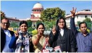 Nirbhaya Case: All four convicts hanged in Tihar Jail, victim's parents say justice finally done