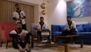 KL Rahul shows how to beat boredom during self-isolation amid coronavirus outbreak [Watch]