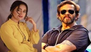 Khatron Ke Khiladi 10: Tejasswi Prakash to make her debut under Rohit Shetty's production