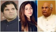 Kanika Kapoor Coronavirus Controversy: From Ram Nath Kovind- BOB Bank Manger; list of suspects to undergo COVID-19 test