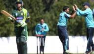 कोरोना वायरस की चपेट में आया पाकिस्तानी मूल का स्पिन गेंदबाज, सोशल मीडिया पर दी जानकारी