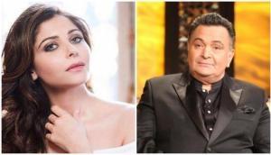 Kanika Kapoor Coronavirus Controversy: Netizens slam Rishi Kapoor after he takes dig at singer on Twitter