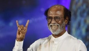 Chennai Police allows demonstration by Rajinikanth fan club to request actor to enter politics
