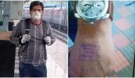 Coronavirus: Youth stamped for 'home quarantine' in Mumbai nabbed at Secundarabad railway station