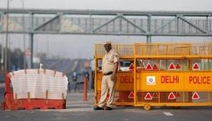 Coronavirus lockdown: Centre asks states to take legal action against violators