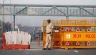 कोरोना वायरस का खौफ, निजामुद्दीन मरकज़ से जमातियों को निकालने के बाद दिल्ली पुलिस के 11 जवानों ने मुंडवाया सर