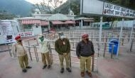 Coronavirus: Jammu-Kashmir lockdown till March 31