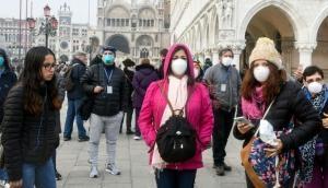 कोरोना वायरस: दुनियाभर में बढ़ा मरने वालों का आंकड़ा, अब तक 14,687 की मौत