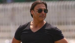 Shoaib Akhtar urges people to stop treating coronavirus outbreak as 'holiday' time