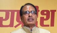 Shivraj Singh Chouhan launches Pulse Polio Programme in Bhopal