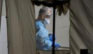 coronavirus: IAS को रहना था क्वारेंटाइन पर, निकल पड़ा कानपुर की यात्रा पर, होगी कार्रवाई