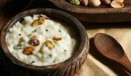 Chaitra Navratri 2020: नवरात्रि के दौरान इस भोजन का होता है खास महत्व