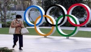 अोलंपिक खेलों में आने वाले सभी एथलिटों को लगाई जा सकती है कोरोना वैक्सीन- रिपोर्ट