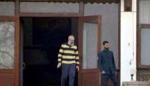 J&K ex-CM Omar Abdullah released from detention after nearly 8 months