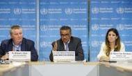 coronavirus: WHO ने मानी गलती, कहा- भारत में अभी नहीं हुआ है कोई कम्युनिटी ट्रांसमिशन