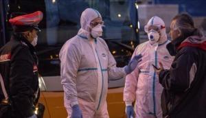 कोरोना वायरस ने इटली, स्पेन, फ्रांस और ईरान में मचाई तबाही, दुनियाभर में 18,000 से ज्यादा मौतें
