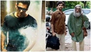 Coronavirus impact on Bollywood: Salman Khan's Radhe to Gulabo Sitabo, films release to postpone