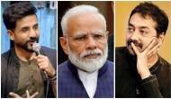 India Lockdown: Anurag Kashyap, Vir Das slam PM Modi for last-minute announcement