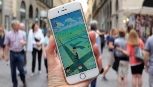 Spain: 77-year-old man arrested for hunting Pokemon on street during lockdown