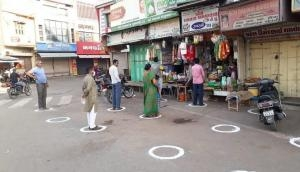 Coronavirus Lockdown: Wait for state govts to take decision on opening shops, says Confederation of All India Traders