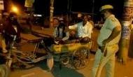 Coronavirus: लॉकडाउन में इंडियन जुगाड़, रिक्शे में स्कूटर का इंजन लगा चल दिए बिहार, देखें VIDEO