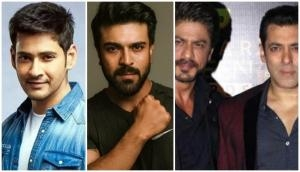 Coronavirus Lockdown: From Prabhas to Ram Charan, south industry celebs contribution to PM's relief fund; Bollywood's Khans still silent