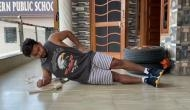 Coronavirus lockdown: Here's how Rishabh Pant is keeping himself fit [Watch]