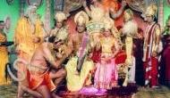 रामायण ने अपनी छप्परफाड़ रेटिंग से रचा इतिहास , 4 एपिसोड के 170 मिलयन व्यूस
