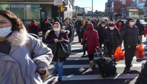 कोरोना वायरस: अमेरिका में एक लाख से अधिक संक्रमित, दुनियाभर में अब तक 27,000 से ज्यादा मौतें