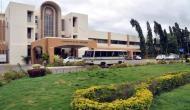 Coronavirus: Hyderabad University faculty designs potential vaccine candidates