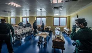 Coronavirus: Britain reports 19 deaths; tally surpass 10,000 mark