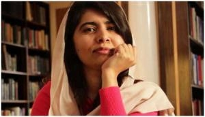 Nobel Peace Prize winner Malala Yousafzai experiments with her hairstyle in self-quarantine; pic inside