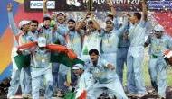 साल 2007 में टीम इंडिया को दिलाया था विश्व कप, अब वर्दी पहनकर लोगों की कर रहा मदद