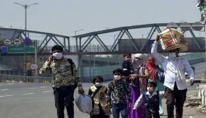 Coronavirus: महाराष्ट्र ने राज्यों से कहा- अपने प्रवासी मजदूरों को ले जाएं वापस, बॉर्डर तक हम छोड़ देंगे