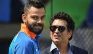 Brett Lee feels Virat Kohli has got talent, fitness, mental capacity to surpass Sachin Tendulkar