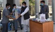 coronavirus: संकट की घडी में पाकिस्तानी हिन्दुओं के साथ भेदभाव, नहीं दिया जा रहा है राशन
