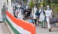 COVID-19 lockdown: Immediately quarantined IAF Sergeant who visited Nizamuddin area: AVM Surat Singh