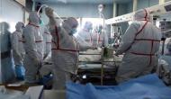Coronavirus: 61-year-old woman tested positive dies in Gujarat's Surat