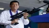 लॉकडाउन के उल्लंघन पर फिलीपींस के राष्ट्रपति सख्त, बोले- ना मानने वालों को मार दी जाएगी गोली