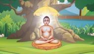 महावीर जयंती 2020: भगवान महावीर ने दिए ये संदेश, अहिंसा को बताया था परम धर्म