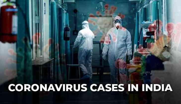 Coronavirus: India reports 31,382 new COVID cases