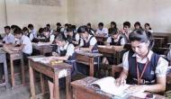 इंजीनियरिंग परीक्षा में बैठने वाले 5 छात्र निकले कोरोना संक्रमित, 600 अभिभावकों के खिलाफ मामला दर्ज