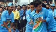 टीम इंडिया के पूर्व चीफ सेलेक्टर का दावा, सौरव गांगुली से उलट था धोनी की कप्तानी का तरीका