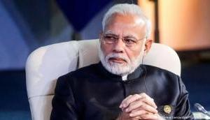 PM Modi monitoring flood situation in Chamoli, speaks to U'khand CM